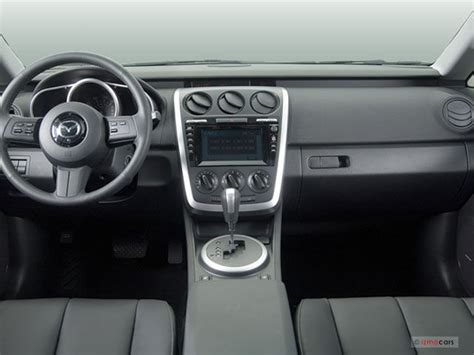 2007 Mazda Cx 7 Interior by 2007 Mazda Cx 7 Interior U S News World Report