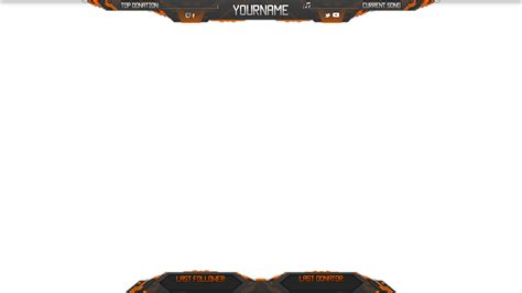 twitch overlay template 28 images trilluxe twitch