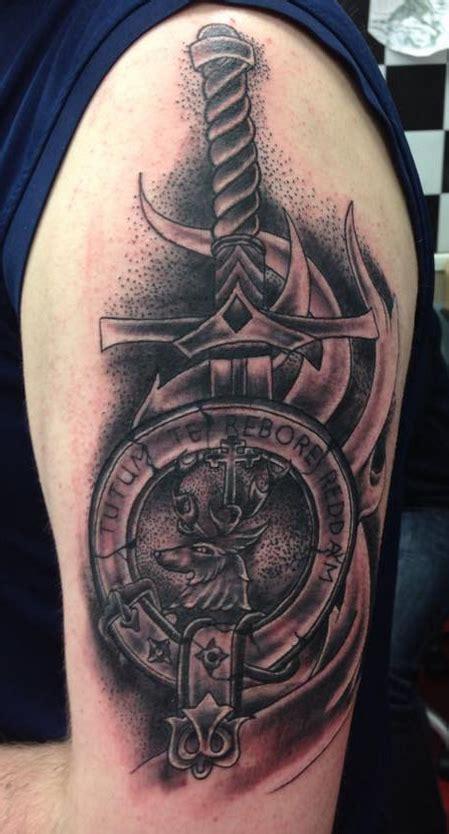 tattoo maker perth tattoo ideas forever clan sword by trevor brister