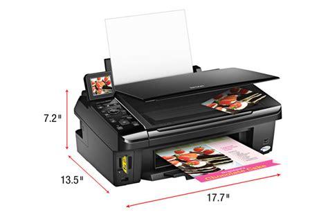 Printer Epson Stylus Tx121 All In One epson stylus nx415 all in one printer inkjet printers for work epson us