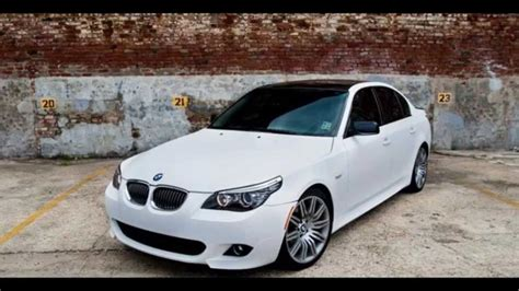 Bmw 5 Series Kit by Bmw 5 Series E60 M Sport Kit