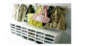 astuce d 233 co brico pour organiser le rangement des chaussures