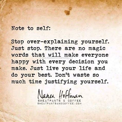 Explanation Letter Defending Yourself 25 Best Yourself Quotes On Quotes On
