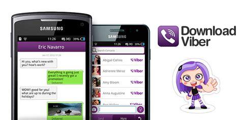 viber mobile application free viber for samsung for free