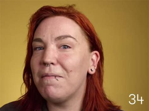 34 year old women hair styles watch powerful video asks women to respond to one word