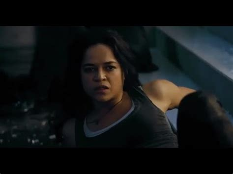 fast and furious 8 michelle rodriguez fast furious 8 trailer announcement hd michelle