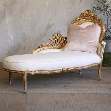 old chaise lounge vintage style chaise lounge 28 images deluxe vintage