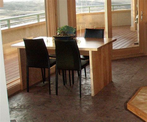 group  cherry tables custom furniture  cabinetry