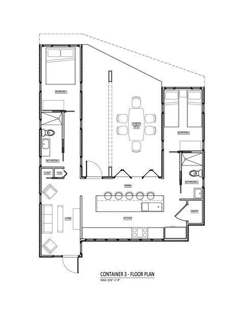 storage container floor plans shipping containers a design primer life of an architect