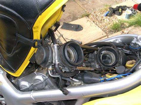 Suzuki Sv650 Restrictor Kit Derestricting Help Sv650 Org Sv650 Gladius