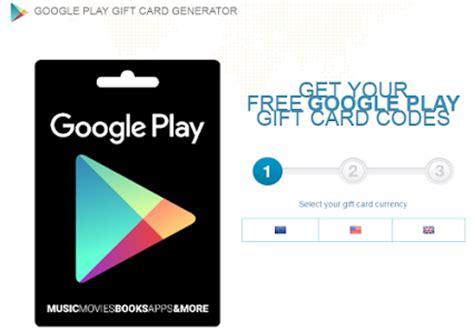 Google Play Gift Card Codes Unused - google play code generator rar download
