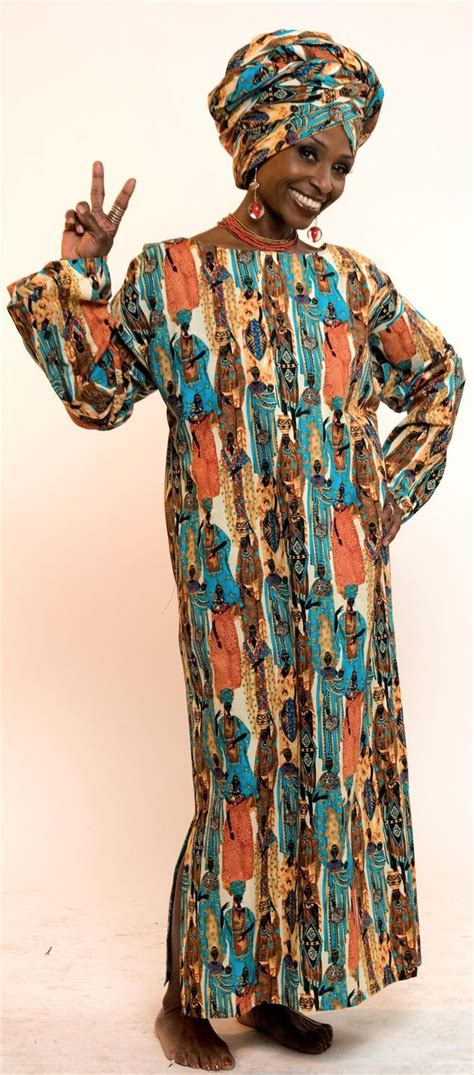 african dresses this dress is an african tribal dress unlike western