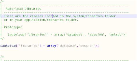 tutorial codeigniter pemula tutorial codeigniter dasar untuk pemula cara konfigurasi
