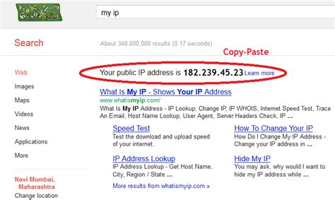 Ip Address And Port Number Finder Software King How To Create And Configure Cs 1 6 Server With Wifi Router