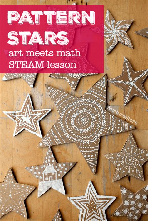 pattern art lesson plan nurturestore kids activities art and craft play dough