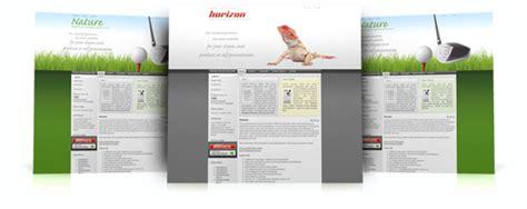 layout yootheme horizon template yootheme