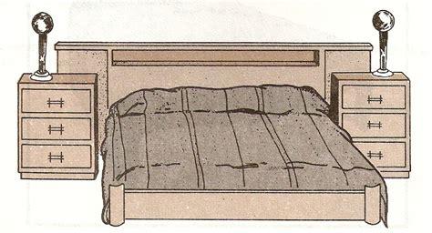 hacer camas como hacer una cama de madera casera hazlo tu mismo