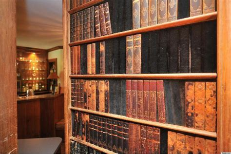Home Bar Design Books 4 homes with speakeasies that put your bar to shame