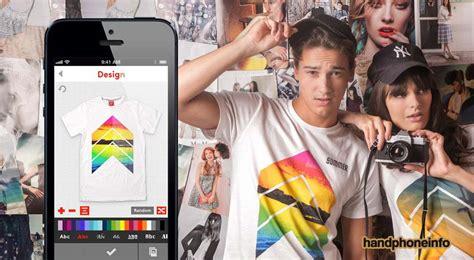 desain baju distro di android download aplikasi desain baju distro terbaik android