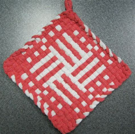 potholder loom pattern 17 best images about weaving loops on pinterest loom
