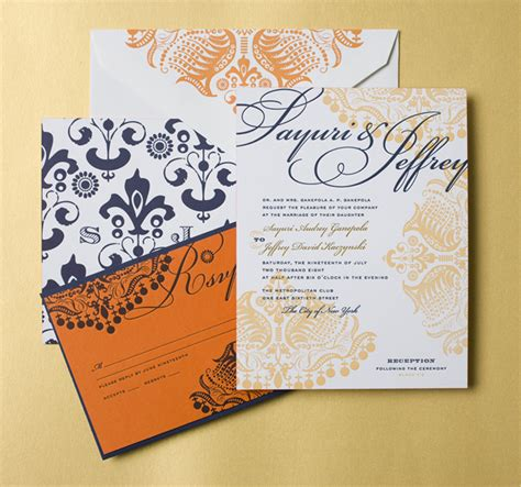 indian wedding invitation mail sle indian wedding invitations by cheree berry maharani weddings