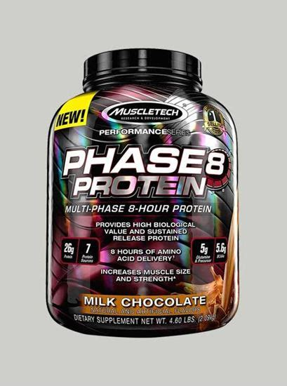 Whey Phase 8 neulife store muscletech phase 8 protein chocolate 4 6 lbs