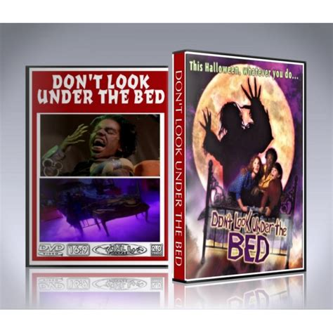 don t look under the bed movie don t look under the bed dvd 1999 movie