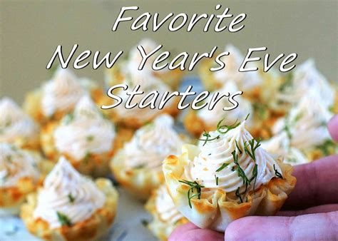 new year favorite foods our favorite new year s starters simply sundays