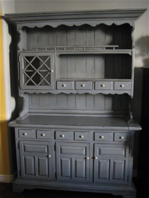european paint finishes ethan allen hutch