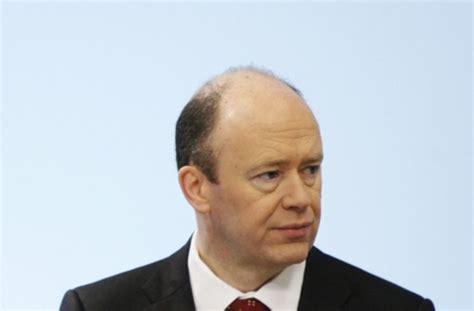 deutsche bank vaihingen neuer deutsche bank chef cryan der gro 223 e unbekannte