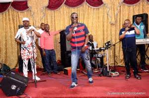 wasiu alabi pasuma new building alabi pasuma thrills fans at london eid el fitr gig