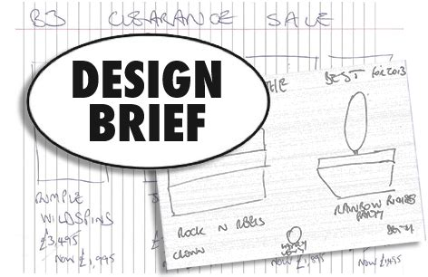 the business architecture guide a brief guide for gamechangers books what should logo design brief contain designhill