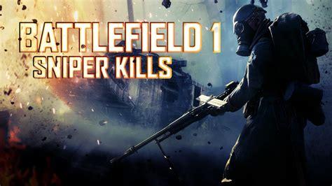 ricochet kills 5 ricochet kills 4 battlefield 1 sniper kills by mzdemented on deviantart