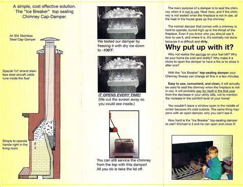 Pacific Kitchen Staten Island by Top 28 When Is It Safe To Fireplace Flue 10 Best