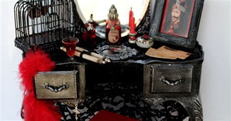 haunted doll frida playscale 16 dollhouse miniature by