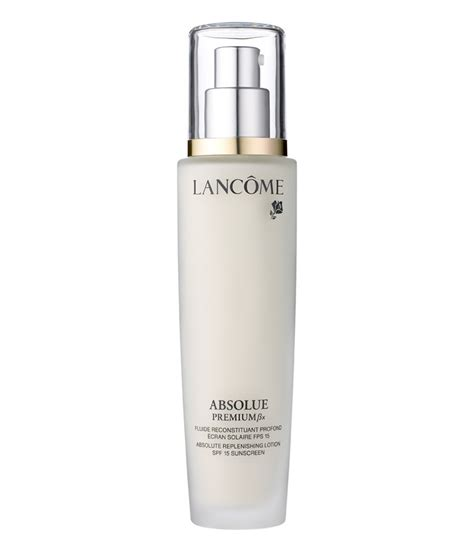 Lancome Absolue Premium lancome absolue premium bx absolute replenishing