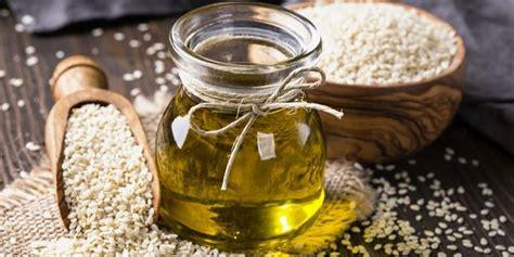 Minyak Wijen Untuk Masakan mengintip manfaat sehat minyak wijen si pengharum masakan