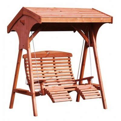 swinging bench seat shop for garden furniture in uk double wooden swinging bench seat with roof garden