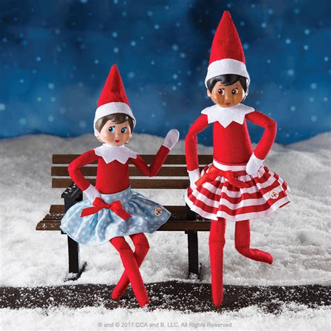 On The Shelf Skirts by On The Shelf Twirling In The Snow Skirts The Play Room