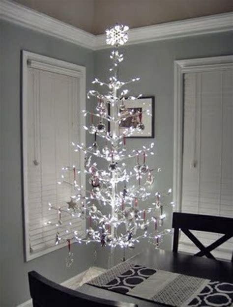 designer weihnachtsbaum 125 prima ideen f 252 r wei 223 e weihnachtsdeko archzine net