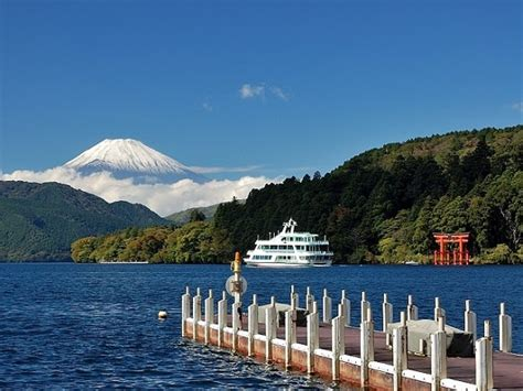hakone kanagawa japan deluxe tours