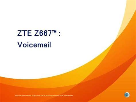 reset blackberry voicemail password sprint zte z667 video clips