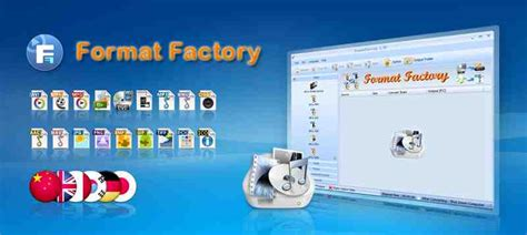 format factory cut video format factory download free full