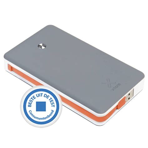 Solar Power Bank 15000 Mah powerbankgigant nl a solar xtorm xb102 powerbank free