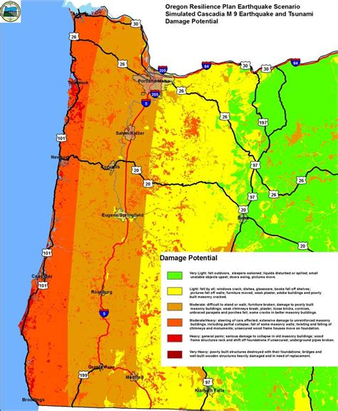 earthquake zone map 18 best fault lines images on pinterest cascadia