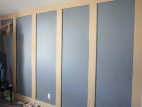 How To Install Wainscoting Free Installing Beadboard Panel Wainscoting