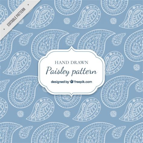paisley pattern vector free download sketches floral paisley pattern vector free download
