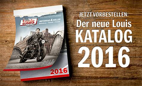 Motorrad Louis Katalog 2015 by Louis Katalog 2016 Quadwelt