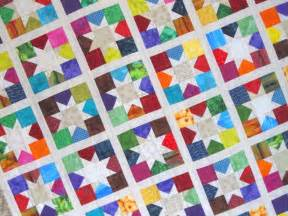 light bright quilt pattern by mcdowell