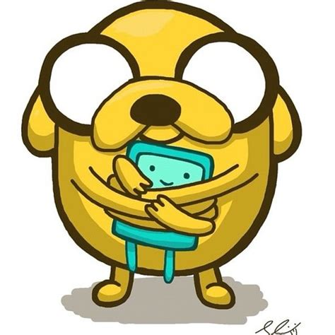 Jungle Animals Wall Stickers adventure time with finn and jake images chibi jake and